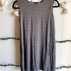 J.Jill wherever collection tunic dress!